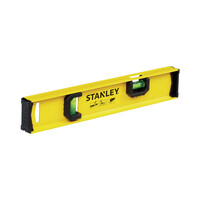 """Thước thủy 12""""/30cm Stanley STHT42072-8"""