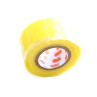 Băng keo nhựa 25mmx2mx0.50mmx100R 555 màu vàng 040011-555-0009
