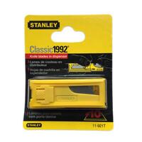 Hộp 10 lưỡi dao rọc cáp Stanley 11-921T