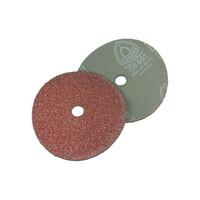 Nhám đĩa Klingspor Fiber disc CS561 P60/100x16mm