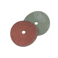 Nhám đĩa Klingspor Fiber disc CS561 P24/100x16mm