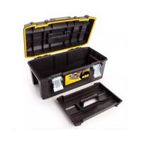 Thùng đựng đồ nghề chống nước nhựa ABS 23 inches Stanley 1-94-749
