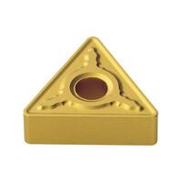 Mảnh dao tiện hợp kim Korloy TNMG160408 VB CC1500