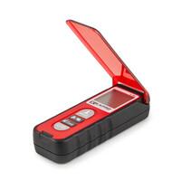 Máy đo khoảng cách laser KAPRO 363 màu đỏ