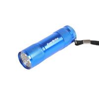 Đèn LED 6 bóng Everbrite màu xanh dương E000060