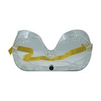 Kính bảo hộ chống bụi, hóa chất Pan Taiwan SE1110N màu vàng