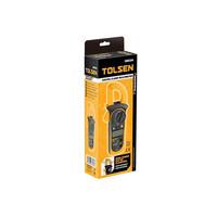 Kìm Ampe đo điện công nghiệp Tolsen 38034