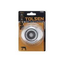 Chổi cước công nghiệp 75mm Tolsen 77550