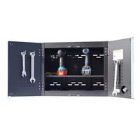 Tủ dụng cụ treo tường 61cm 1 ngăn kéo CSPS VNGS3661BB13