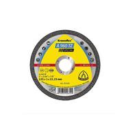 Đá cắt inox, nhôm, đồng A960TZ/125x1x22mm Klingspor 322181