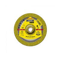 Đá cắt inox, sắt, thép A24/180x3x22mm Klingspor 328765