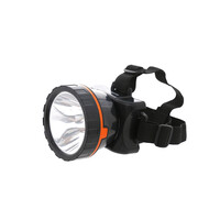 Đèn pin sạc đội đầu 1W màu đen cam, Điện Quang 62299097