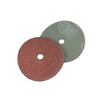 Nhám mài dĩa Fiber disc CS561/P120/100x16mm Klingspor 326416