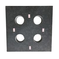 Thước kiểm tra vuông góc, song song, độ thẳng METROLOGY GN-300F