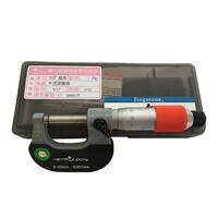 Thước Panme cơ đo ngoài 0-25mm/0.001mm METROLOGY OM-9018H