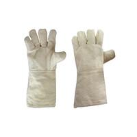 Găng tay Aramid Fabric 2 lớp chống cắt, chịu nhiệt PROGUARD KYM/600/1