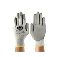 Găng tay chống cắt cấp độ 1 phủ PU lòng bàn tay Ansell Edge 48-140