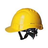 Mũ bảo hộ có các khe thoát khí PROGUARD HG2-WHG3RS