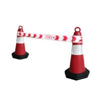 Cọc giao thông lớn phản quang BB.Safety.BB GT.511