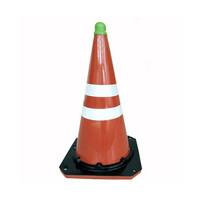 Cọc giao thông nhỏ phản quang 2 sọc BB.Safety.BB GT.52