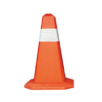 Cọc giao thông vuông phản quang BB.Safety.BB GT.56A