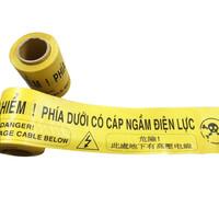 Cuộn băng rào cảnh báo cáp ngầm BB.Safety.BB RAO CAP NGAM