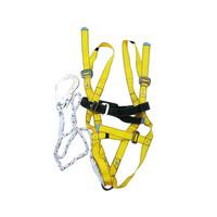 Dây an toàn toàn thân 1 móc lớn BB.Safety.BB D.06