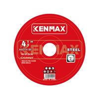 Đĩa cắt 100mm Kenmax KM60T4