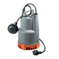 Máy bơm nước thải thân nhựa 200W/0.26HP Pentax DP 40 G