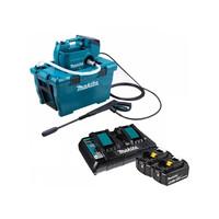 Máy xịt rửa áp lực cao 800W dùng pin Makita DHW080PT2