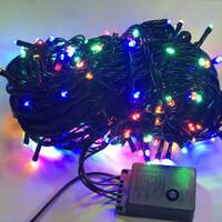 Bộ dây đèn LED 200 bóng dài 11.94m RY-16 ánh sáng nhiều màu