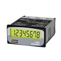 Bộ đếm LCD 8 chữ số 7 đoạn Autonics LA8N-BV-L