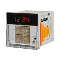Bộ đếm và hẹn giờ 4 chữ số, đèn led Autonics FX4M-2P4
