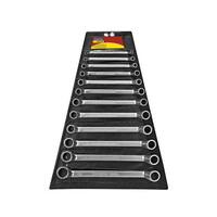 Bộ cờ lê khuỷu cao 8 chi tiết Tramontina 42021208