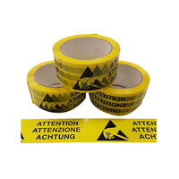 50mm x 66m ESD Safe Tape (1252397)