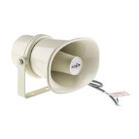 RS PRO Horn Speaker, 10W, ABS, IP66 (5350322)