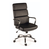 RS PRO Executive Chair (1809726)