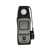 RS PRO IM720 Light Meter, 400lx to 400000lx, ±3 % (1065311)