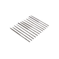 RS PRO 160mm Needle File (1467309)
