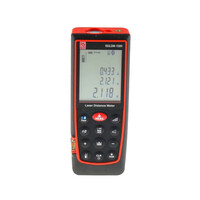 RS PRO ILDM-150H Laser Measure, 0.05 → 70m Range, ± 1.5 mm Accuracy (1268822)