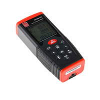 RS PRO RSLDM-35H Laser Measure, 0.05 → 35m Range, ±1.5 mm Accuracy (1268820)