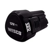 Pin dự phòng 12V/1.5Ah WESCO WS9879