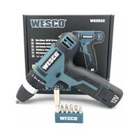Máy khoan pin 12V WESCO WS2532