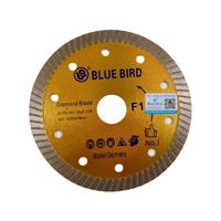 Lưỡi cắt BlueBird ĐN F1-125 (Vàng)