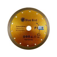 Lưỡi cắt BlueBird ĐN F1-180 (vàng)