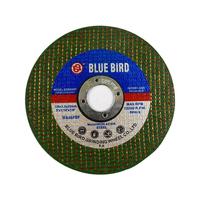 Đá cắt sắt, inox BlueBird D2-125 x1.5 xanh