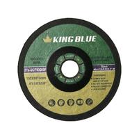 Đá mài đá hoa cương KingBlue D3-100x3.0 S (GC80)