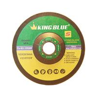 Đá mài đá hoa cương KingBlue D3-100x3.0 S (GC120)