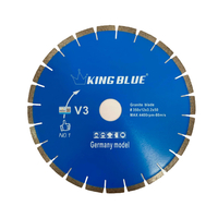 Lưỡi cắt KingBlue V3-350x50R