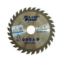 Lưỡi cưa gỗ BlueBird X1-110x30T